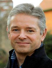Willie Cruickshank, Director at Norfolk & Suffolk Dementia Alliance