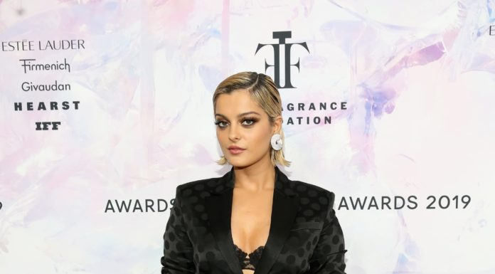 NEW YORK, NEW YORK - JUNE 05: Bebe Rexha attends the 2019 Fragrance Foundation Awards at David H. Koch Theatre at Lincoln Centre on June 05, 2019 in New York City. (Photo by Monica Schipper/Getty Images  for The Fragrance Foundation )