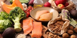 Adhere to healthy diet and maintain your weight